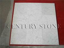 Grade A italian marble bianco white carrara marble price
