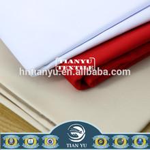 Workwear Cotton Poplin/Canvas White/Dyed Fabric 20*20 100*50