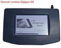 Quality A Digiprog 3 digipo III digipro iii v4.82 odometer programmer correction tool