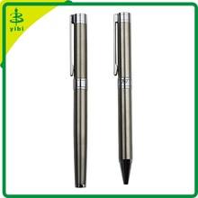 JD-SL57 Printed metal pens stainless steel pen