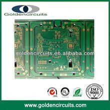 2013 high qualified PCB & pcb xbox