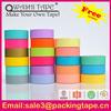 Custom Masking Tape,New masking Tape,Assorted Color Masking Tape SGS