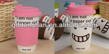 china factory advertising creative gifts novelty products high qualtiy ceramic mug with silicone base