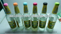 wholesale beer cap holder,silicone bottle cap ,wine cap