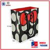 Fancy lovely design gift paper bag, gift packaging bag SC-PB002