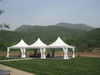 PVC Coated Fabric for Wedding Party Tent Material