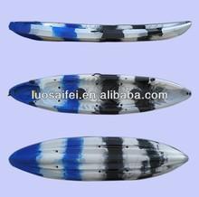 family plastic kayak manufacturer