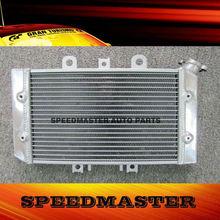 All aluminum ATV radiator 2003-2007 for POLARIS 500 Outlaw 450S 2008-10 525 07-11 RADIATOR
