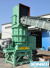 Vertical Hammer Crusher for Metal Recycling