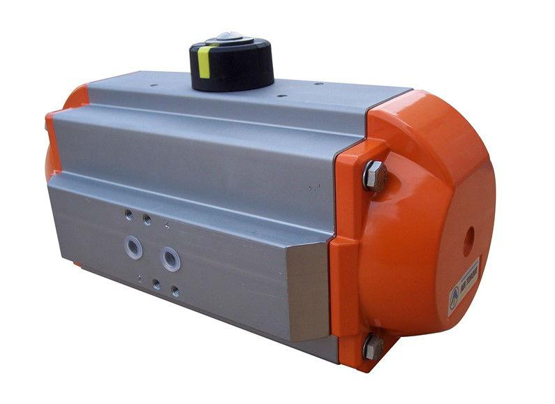 Pneumatic Rotary Valve Actuator Actuator Pneumatic Rotary