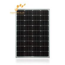 Solar panel 600w used for Solar kit Energy