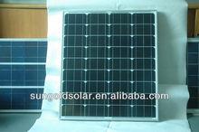 solar panels 1000w price for solar system