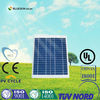 A Grade Bluesun high quality 12V poly 10 watt solar panel