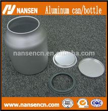 Aluminum Aerosol Can Aluminium Can Metal Aerosol Can High Quality