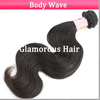 Grade 7A Unprocessed Wholesale Body Wave Virgin Brazilian Hair Extension