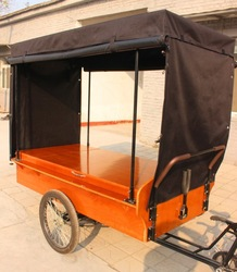 coffee tricycle/coffee trike/bike coffee bike for sale