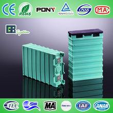 3.2V 40ah lithium ion battery ; power battery