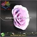 de plástico de moda flor de loto