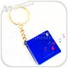 HS32C plastic key finder keychain