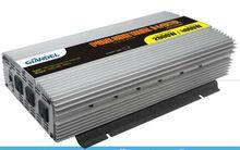 ups charger high watt Solar pure sine wave inverter 2000w PC8-2000S