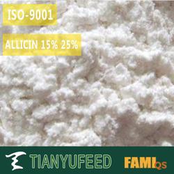 Garlic Extract Allicin SGS Test
