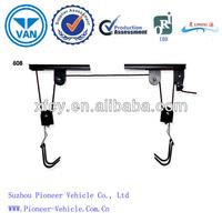 ceiling mount bike lift-bikes 4 hitch mount bike rack-hanging bicycle lift-ceiling hooks