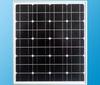 high efficiency solar panel 50w