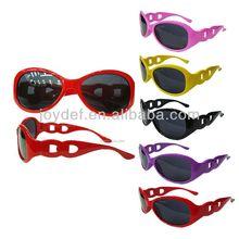 Lovely kid's sunglasses with CE,FDA certificates, UV 400