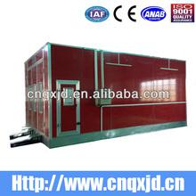 QX2000 Factory Manufacture Diesel Car Paint Baking Oven