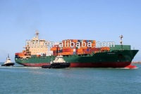 sea shipping/cargo China to Canada USA America Australia France Spain Germany England UK Singapore
