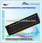 bulk sms device 16 port modem pool, gsm modem