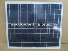 Sungold kit panel solar