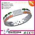 316l edelstahl mode Überleben geflecht kabel armband