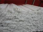 white recycled teflon rod