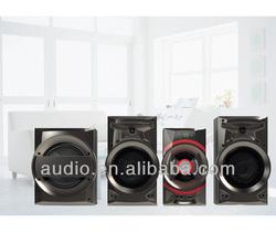 2014 NEWEST strong bass big bass 2.1 pro audio