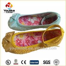 YL8561 Hangzhou Buckle Cheap Kids Canvas Shoes
