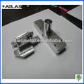 De metal del cnc de mecanizado de piezas, customzied servicio de mecanizado, de acero inoxidable micro mecanizado de precisión