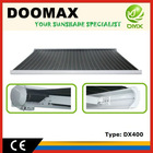 #DX400 Full Cassette Rain Awning with CE