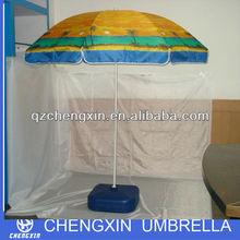 "36""*8k custom print heat transfer patio umbrella"