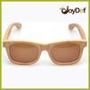 Capital Customized Logo Wayfarer Wood Sunglasses China for Hot sale