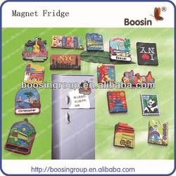 PVC Fridge Magnet for Fridge