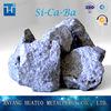 Si-Ba-Ca/sicaba for steel making ferro alloy
