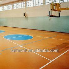 Basketball Court Sports Flooring System, High Qualit,Hot Sale LK--004
