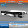 IP input All in one cable Headend IP QAM Modulator