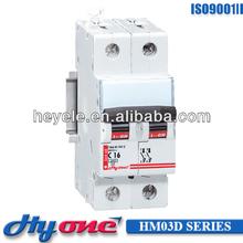 HM07D DX MCB 2P 40A MINIATURE CIRCUIT BREAKER