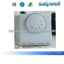 Hot sale mechanical hvac room thermostat SP-2000