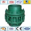 Nodular cast iron no thrust rotary pressure compensator