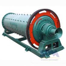 SBM high capacity low energy waste mill carbonate calcium