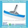 2014 Above Aluminum Handle swimming pool brush/steel wire brush,pool cleaning brush,pool brush