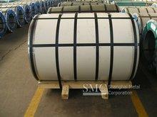 sheet metal coil standard width
